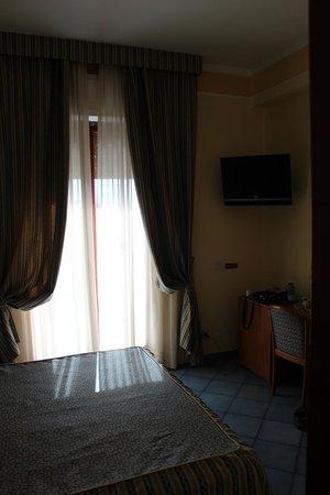 Hotel Zi Teresa: Room