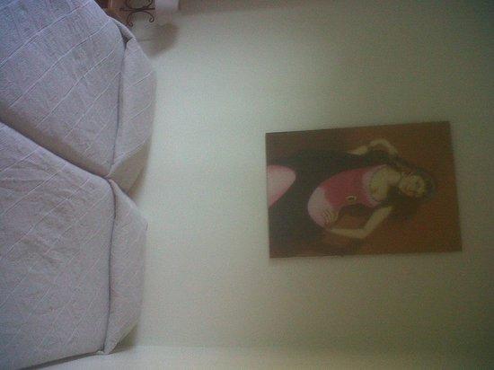 Hotel Cosy: chambre
