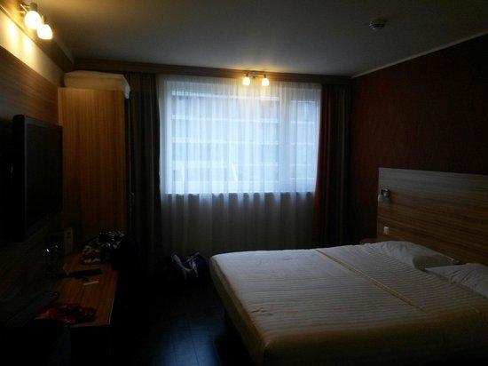 Star Inn Hotel Wien Schonbrunn, by Comfort: Stanza