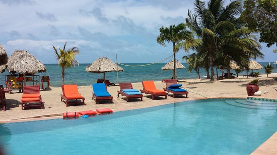 Belizean Dreams Resort: Paradise