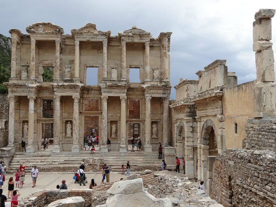 Ancient City of Ephesus: Efes