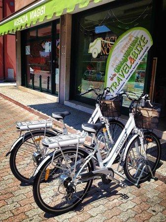 Pellestrina i murazzi - Bild von Travel & Bike, Vigonovo - TripAdvisor