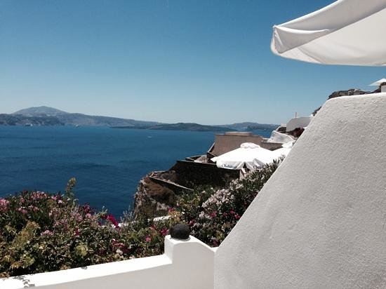 Chelidonia Villas : Oh my, what a view ...