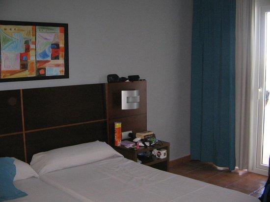 SunConnect Apartamentos Los Delfines: Bedroom