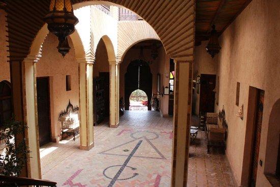 Kasbah Le Mirage: Reception