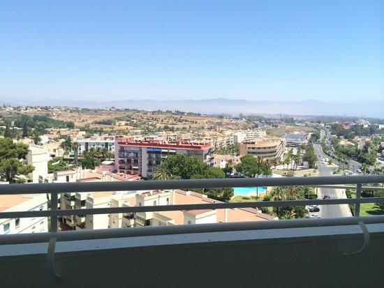Hotel Roc Costa Park : Balcony
