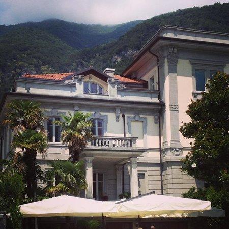 Grand Hotel Imperiale: Hotel