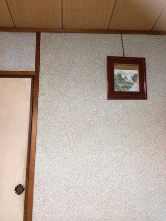 Kappo ryokan Minatoso: 部屋の絵【ずれてます】