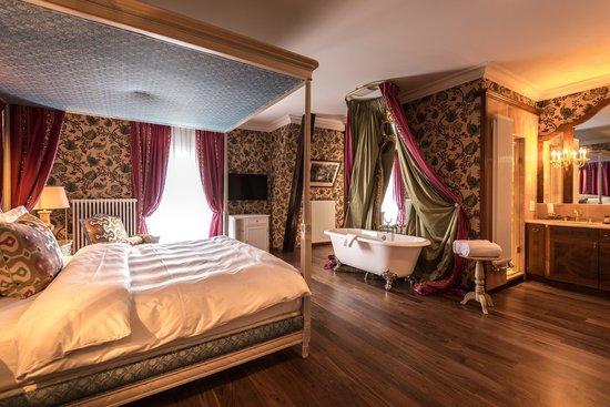 Hotel Chateau Guetsch