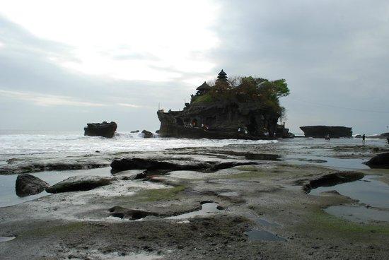 Tanah Lot Temple : il tempio