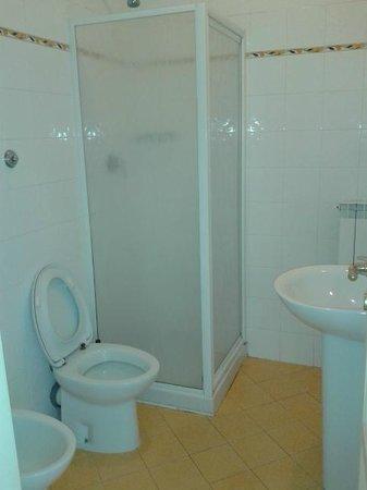 Soggiorno Isabella de'Medici: bathroom