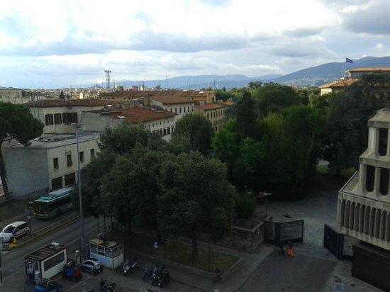 Soggiorno Isabella de'Medici: view from room
