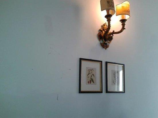 Soggiorno Isabella de'Medici: room