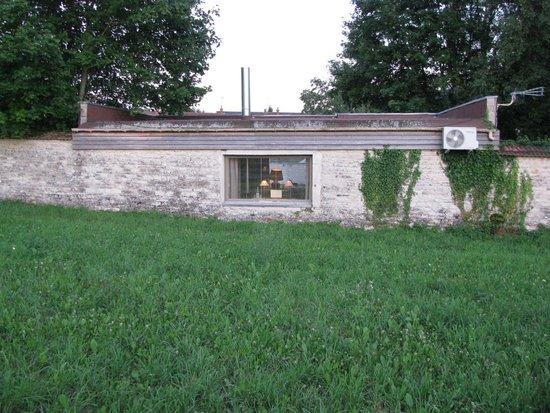 Le Chateau De Courban & Spa : Prestige-kamer