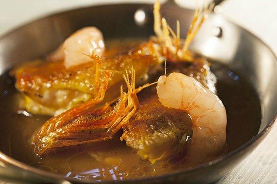 Suculent - Restaurant