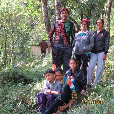 Club Mahindra Gangtok, Royal Demazong : dont miss the trail behind resort to A ZARNA ( spring ) its matchless ..
