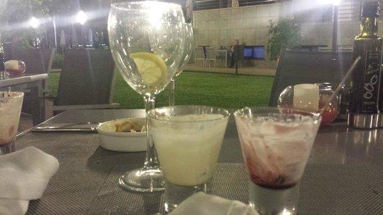Hotel Isla Mallorca & Spa: postres buenisimos !!