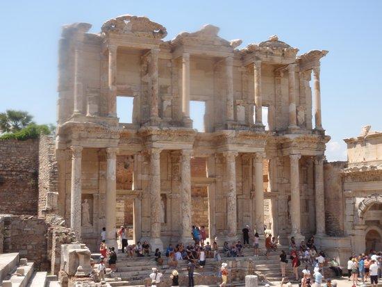 Ancient City of Ephesus: Ephesus