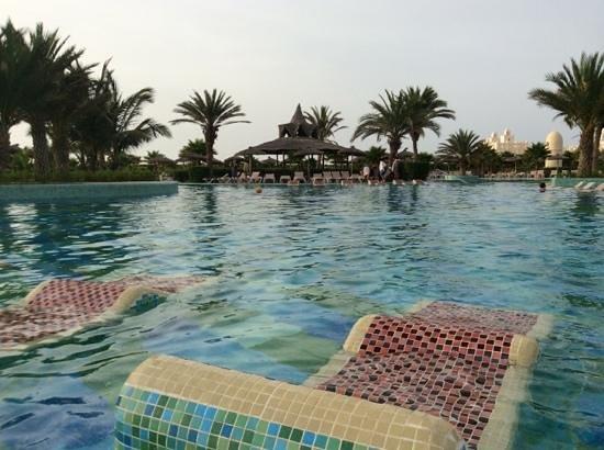 Clubhotel Riu Karamboa : No stress!