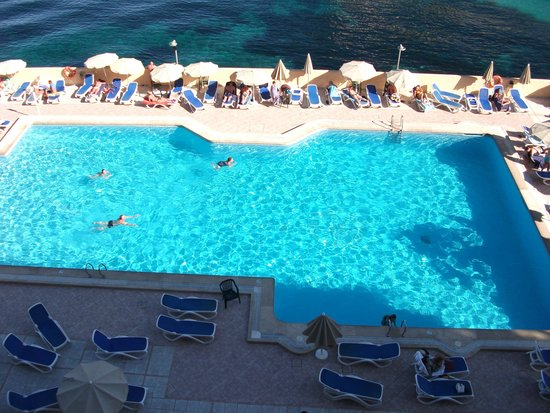 SENTIDO Cala Viñas: pool