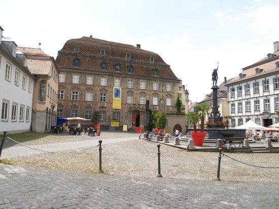 Altes Rathaus: Nieuwe stadshuis
