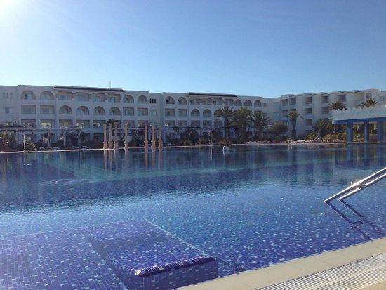 Concorde Hotel Marco Polo: Great Hotel