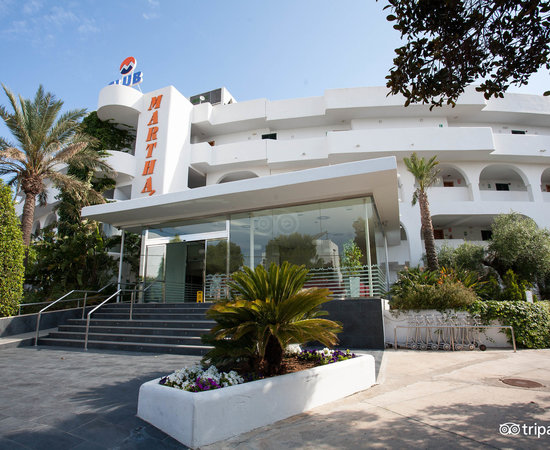 Club martha 39 s aparthotel bewertungen fotos for Aparthotel corse