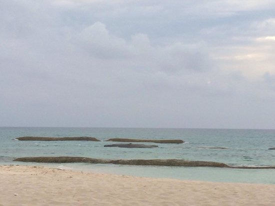 """El Dorado Royale, a Spa Resort by Karisma: Attention """"Beach People"""" - do your research!!! ):"""