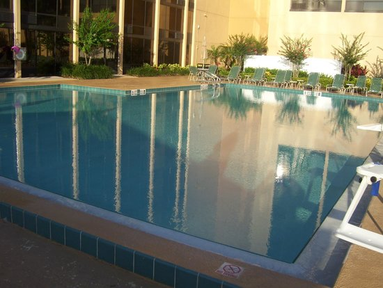 Best Western Orlando Gateway Hotel: pool