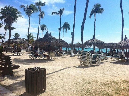 Hotel Riu Palace Aruba: Beautiful hotel
