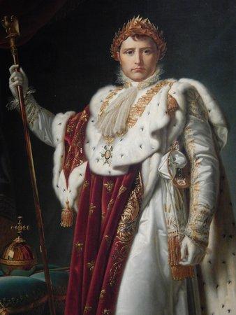 rijksmuseum - napoleone come re d'olanda