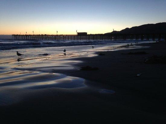 Shore Cliff Hotel: Pismo Beach