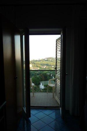 Hotel O Sole Mio: Chambre double