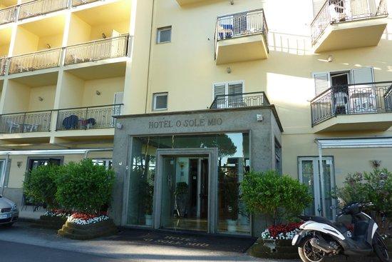 hotel o sole mio massa lubrense italy reviews photos