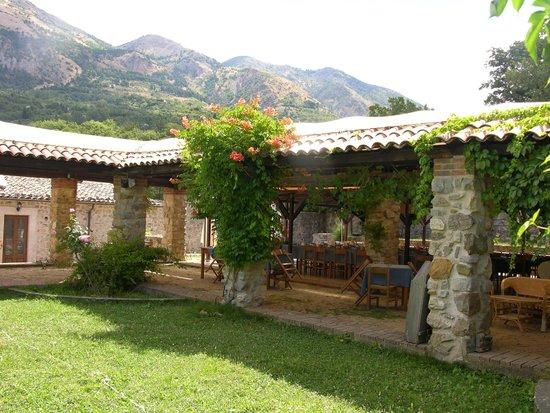 Giardino Donna Lavia: backyarsd1