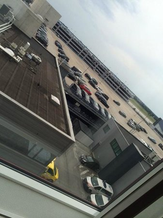 Sheraton Brussels Airport Hotel : 1