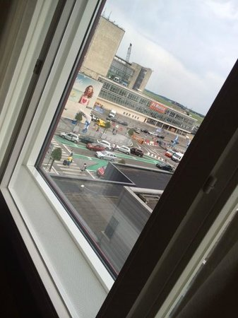 Sheraton Brussels Airport Hotel : 2