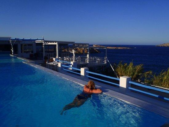 Mykonos Star : Pool
