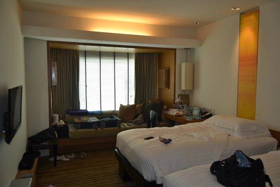 Dusit D2 Chiang Mai : Habitación