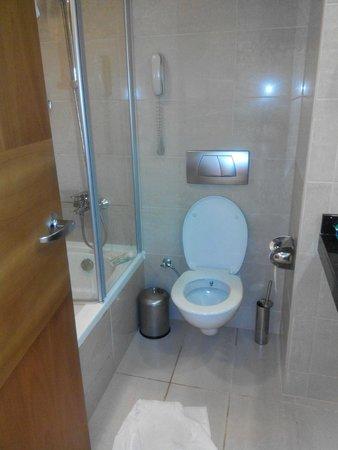 Liberty Hotels Lara : Ванная комната