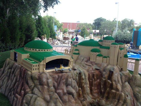 LEGOLAND Florida Resort: Visually awesome!