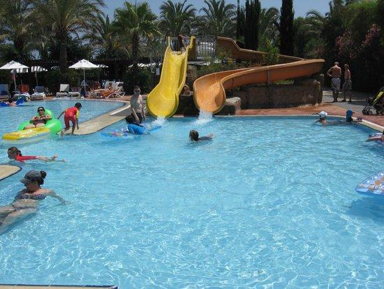 Liberty Hotels Lara : Детские горки