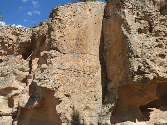 Austin, NV: Hickson Petroglyph Area