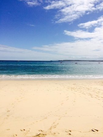 Porthminster Beach: Beach