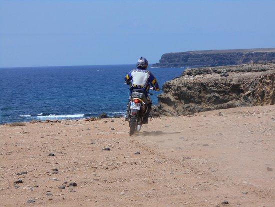 Backtrax Off Road Motorcycle Tours: STOP!!!!!!!!.....................