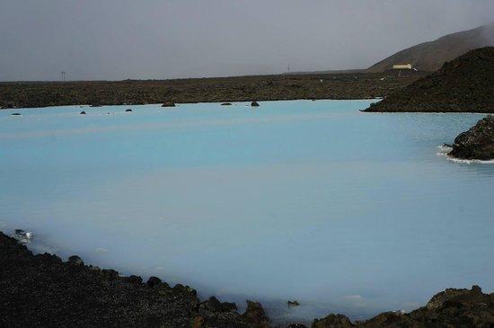 Blue Lagoon Iceland: Amazing.