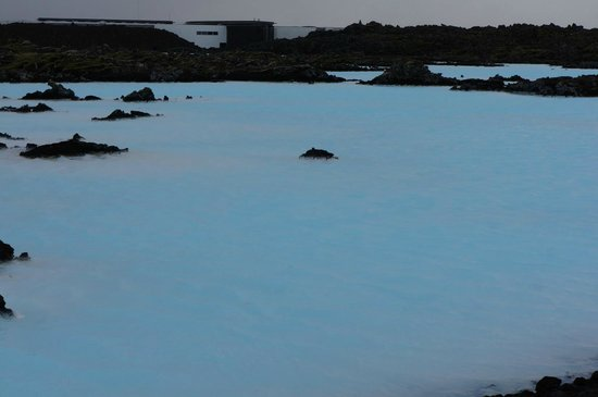 Blue Lagoon Iceland: Stunning!