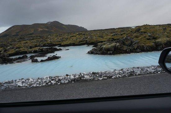 Blue Lagoon Iceland: Beautiful.
