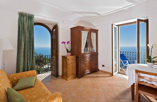 Residence Villa Degli Dei: Apartment