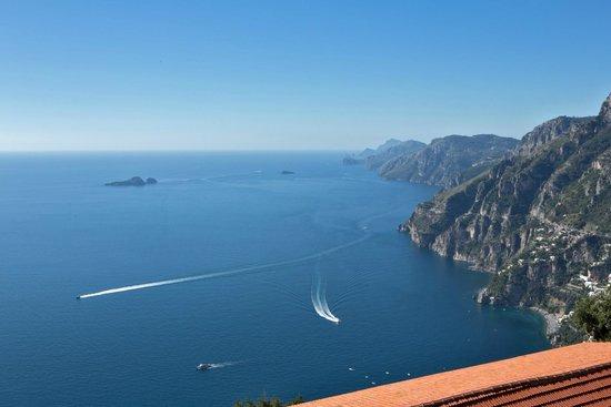 Residence Villa Degli Dei: View